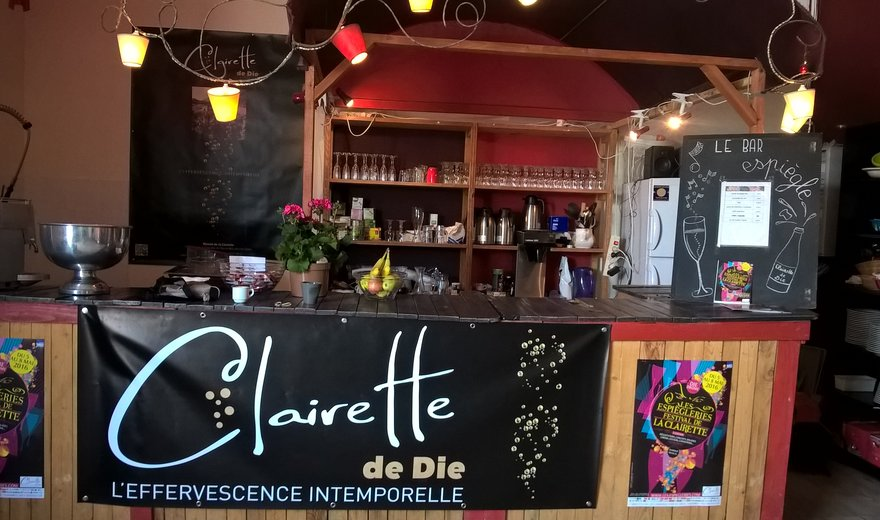 Le bar espiègle